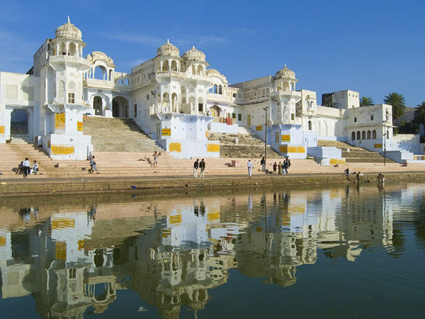 Pushkar  Taxi Services